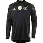 adidas DFB EM 2016 Torwarttrikot Herren schwarz