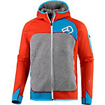 ORTOVOX Fleecejacke Herren orange