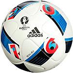 adidas EM 2016 Fußball weiß