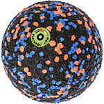 BLACKROLL Faszienball schwarz/blau/orange