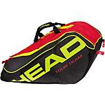 HEAD Extreme 12R Monstercombi Tennistasche schwarz/rot/gold