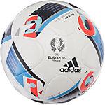 adidas Glider EM 2016 Fußball weiß