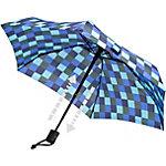 Göbel Dainty Automatic Regenschirm blau