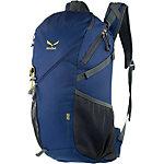 SALEWA Ferrata 22 Wanderrucksack blau