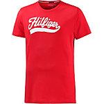Tommy Hilfiger Printshirt Herren rot