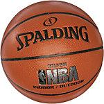Spalding Indoor/Outdoor Basketball orange