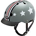 Nutcase Helm Fly Boy Fahrradhelm grau