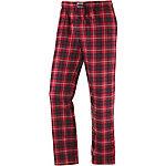 Tommy Hilfiger Pyjamahose Herren rot