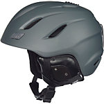 Giro Nine Plus Skihelm Herren mat dark shadow