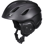 Giro Nine Plus Skihelm Herren mat black