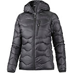 Peak Performance Helium Hybrid Funktionsjacke Damen schwarz