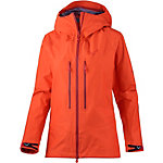 Dynafit Beast Funktionsjacke Damen orange