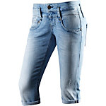 Herrlicher Pitch 3/4-Jeans Damen blue denim