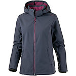 CMP Softshelljacke Damen anthrazit