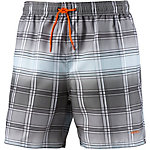 etirel Giovanni Badeshorts Herren anthrazit/allover