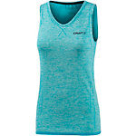 Craft Active Comfort Funktionstank Damen türkis