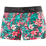 Protest Flowery Shorts Damen grau/allover