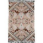 Volcom Stone Row Decke Damen braun/nude/türkis