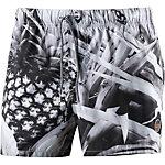 Shiwi Badeshorts Herren vintage grey