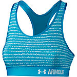 Under Armour Sport-BH Damen petrol/weiß
