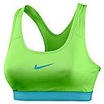 Nike Pro Classic Sport-BH Damen grün