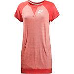 Nike Kurzarmkleid Damen rot