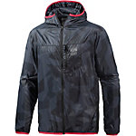 Colour Wear Twister Windbreaker Herren schwarz