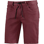 Element Owen Bermudas Herren bordeaux