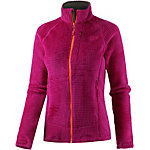 Mountain Hardwear Monkey Fleecejacke Damen pink