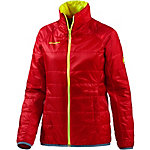 Mammut Runbold Light Wendejacke Damen rot/lemon