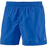 CMP Badeshorts Herren royal/orange