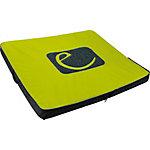 EDELRID Dead Point II Crashpad grün/schwarz