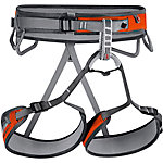 Mammut Ophir 3 Slide Klettergurt grau/orange