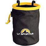 La Sportiva Chalkbag schwarz