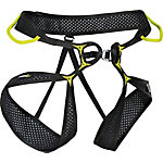 EDELRID Loopo Light Klettergurt schwarz