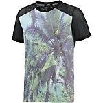 VSCT T-Shirt Herren bunt/schwarz