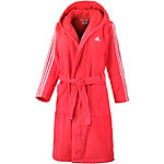 adidas Bademantel Damen rot