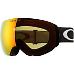Oakley FLIGHT DECK XM Skibrille matte black/fire iridium