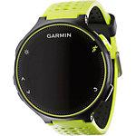Garmin Forerunner 230 Sportuhr schwarz/gelb