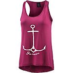 WLD Marine Forever III Longtop Damen pink