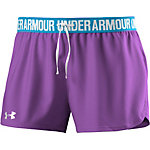 Under Armour Funktionsshorts Damen lila/petrol