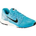 Nike Lunarglide 7 Laufschuhe Damen aqua