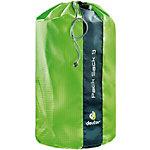 Deuter Packsack grün