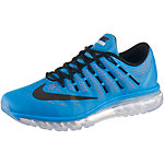 Nike Air Max 2016 Laufschuhe Herren blau/schwarz