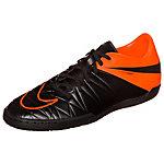 Nike Hypervenom Phelon II Fußballschuhe Herren schwarz / orange