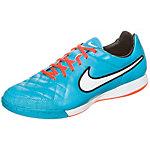 Nike Tiempo Legacy Fußballschuhe Herren türkis / orange