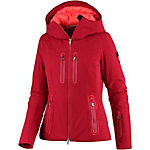 Bogner Fiola-D Skijacke Damen rot