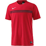 Nike Academy Funktionsshirt Kinder rot