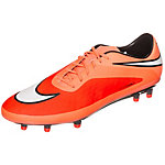 Nike Hypervenom Phatal Fußballschuhe Herren orange / rot / weiß