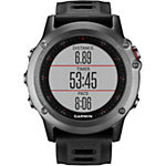 Garmin Fenix 3 Multifunktionsuhr grau